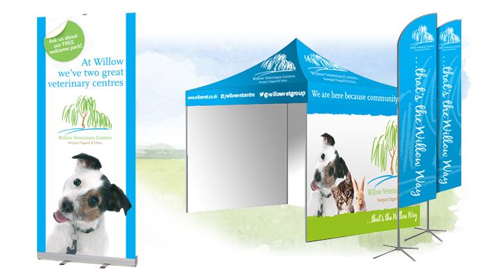 Wiilow Vets Exhibition