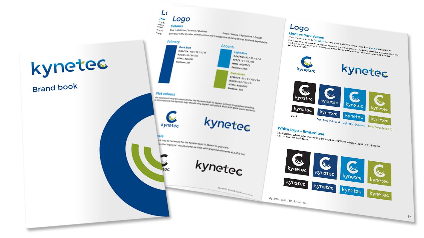 Kynetec Brand Guidelines