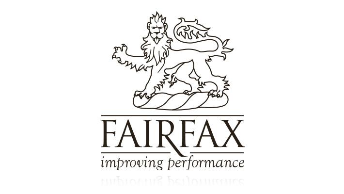 Fairfax Saddles Logo